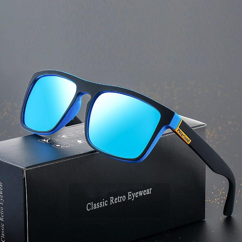 Солнцезащитные очки Ywjanp поляризационные для мужчин и женщин, авиаторы для вождения, недорогие Роскошные брендовые дизайнерские солнечные ...