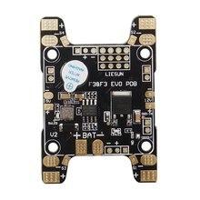 Nouveauté 3-5 S 5 V/12 V carte de Distribution/PDB/PCB pour SP Racing F3/F3 EVO contrôleur de vol pour FPV Multicopter