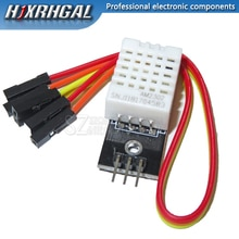 1PCS DHT22 Digital Temperature and Humidity Sensor AM2302 Module+PCB with Cable Dropshipping