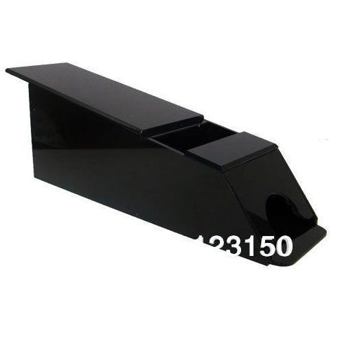 TA-036    8 Deck Black Casino Security Top End Blackjack Shoe for Professional Dealers