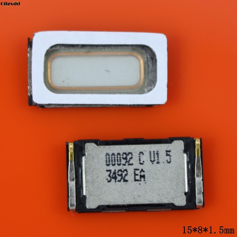 Cltgxdd 1 PZ Ricevitore Auricolare Ear Speaker Per BlackBerry 9320 9860 9790 Z10 Q10 Q5 9900 9360/per MX2 M040 M8 M9 MX3 M353 M351