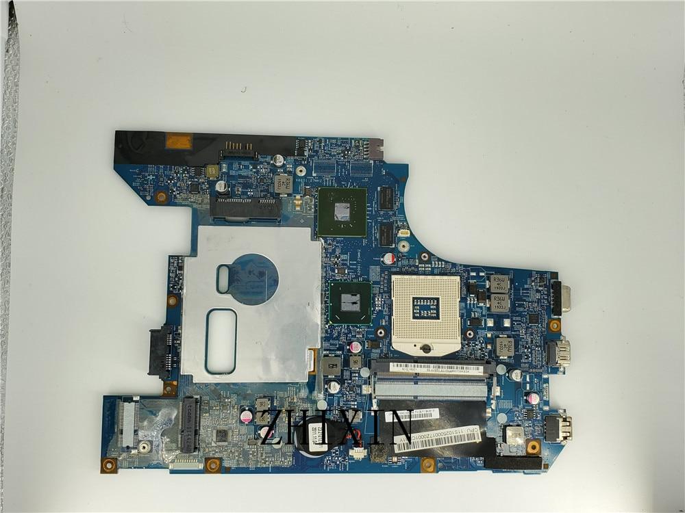Yourui 10290-2 48.4PA01.021 LZ57 MB laptop motherboard mainboard para Lenovo B570 B570E V570 V570C HM65 PGA989 Teste