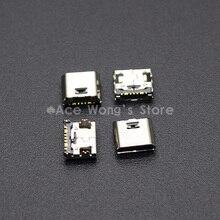 Prise de charge pour Samsung i9082 i9080 i879 i8552 i869   Nouveau port de charge usb 7pin pour mini i9082 i879 i8552 10 pièces