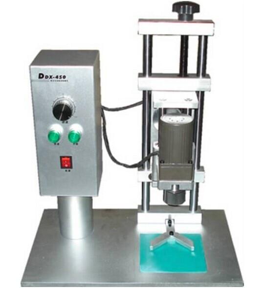 High Quality Manual Capper 10-50mm, Plastic Caps Locking Machine With Best Price