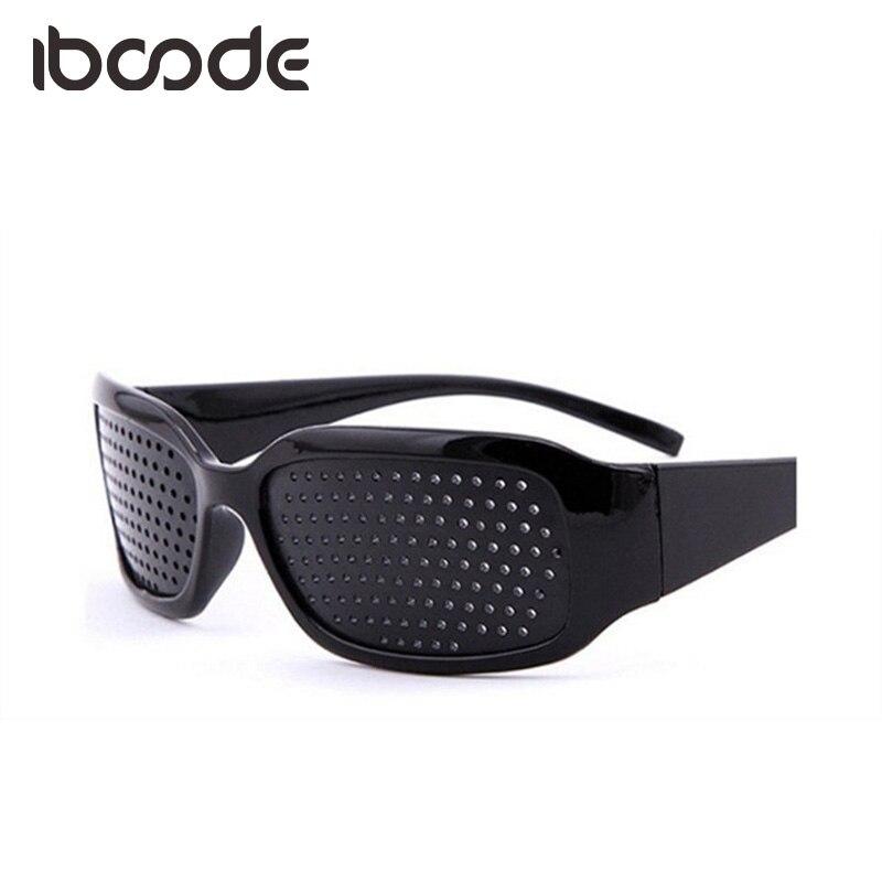 Visión gafas de cuidado gafas Unisex Boone la fatiga que clases agujero Anti-fatiga ojo son