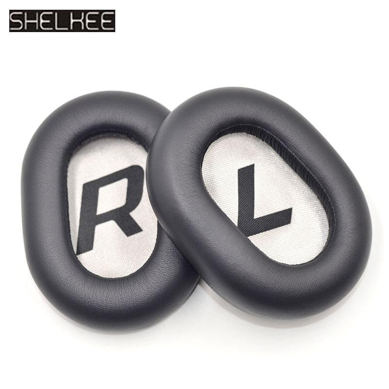 SHELKEE Replacement ear pad foam ear pads cushion Earpads Repair parts For Plantronics backbeat pro2 SE wireless headphones