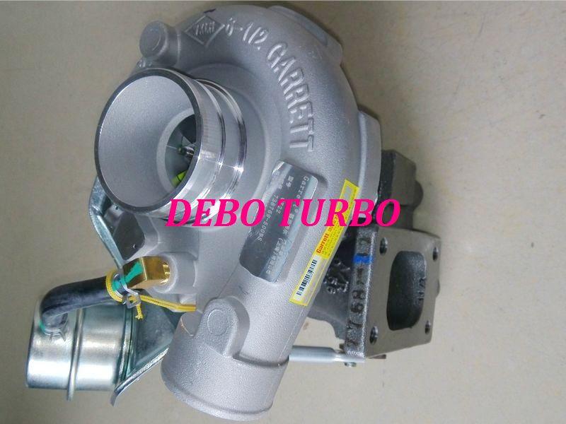 Turbocompresor Turbo GT22 738769-5009S E049339000167 para camión ligero FOTON BJ493ZQ 2.8L DIESEL 68KW