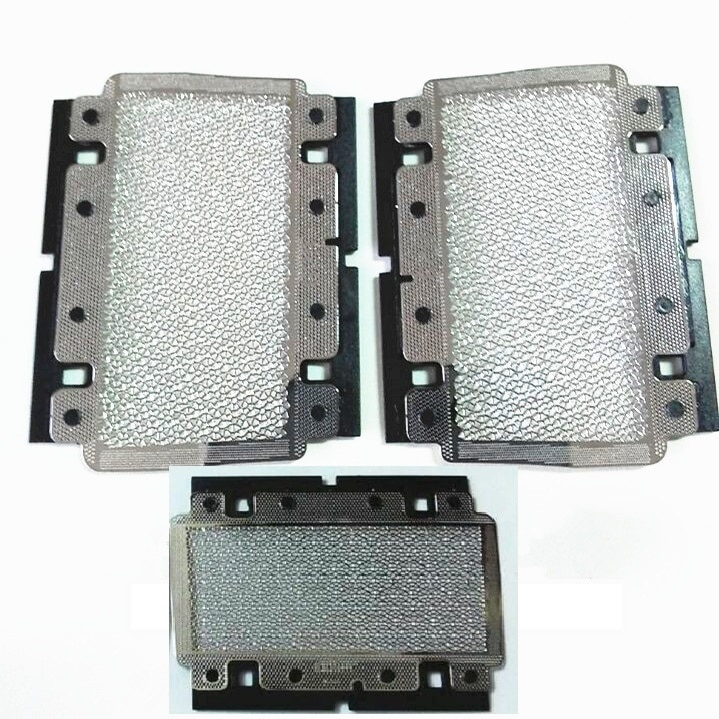 3 шт., сменная бритвенная Фольга для электробритвы Braun 628 3000 3731 3732 3733 3734 3770 3773