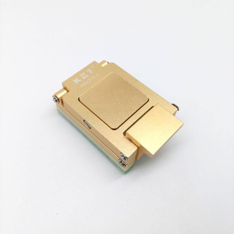 lga60 pin pogo sonda tomada adaptador programador flash queimar no teste lga60 mini4
