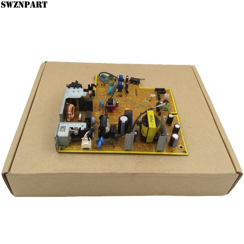 مجلس امدادات الطاقة ، محرك تحكم PCA ل HP P1560 P1566 P1606 P1600 RM1-7616-000CN RM1-7615-000CN RM1-7616 RM1-7615