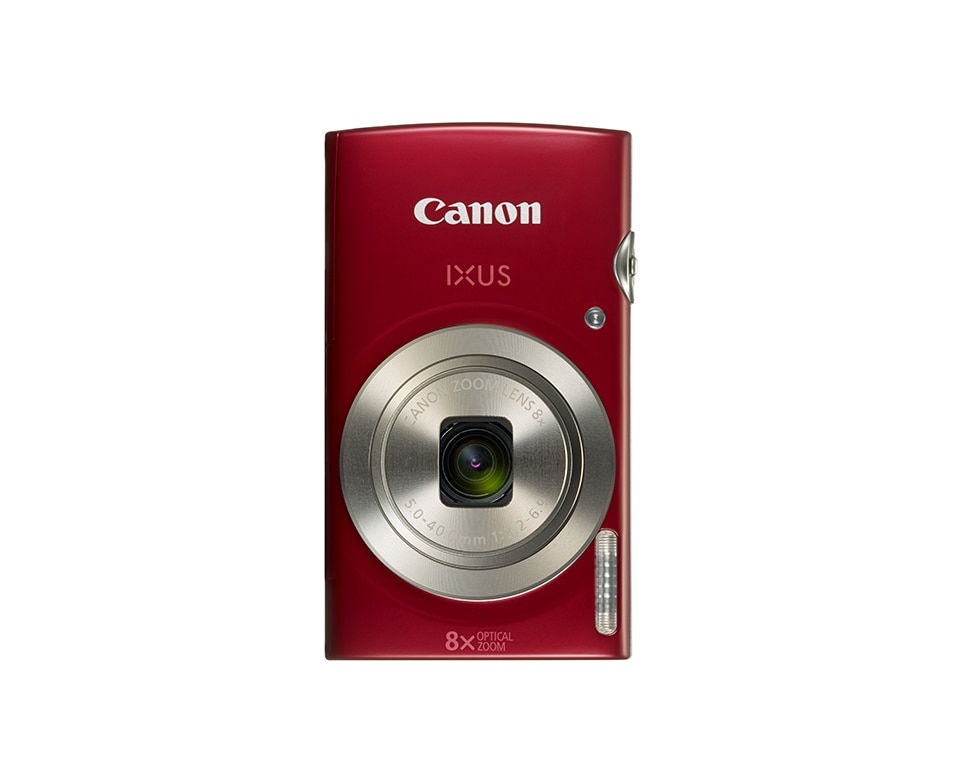 Cámara digital de alta definición Canon 20 millones de píxeles HD