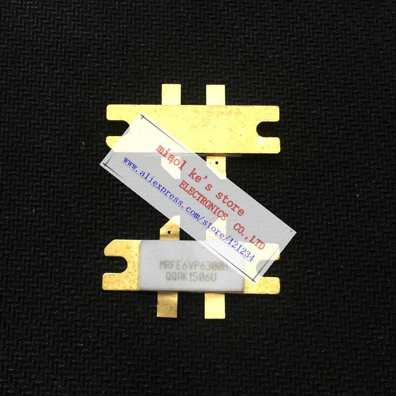 ORIGINAL  NEW (1pcs) MRFE6VP6300HR3    MRFE6VP6300H R3 - RF TRANSISTOR.