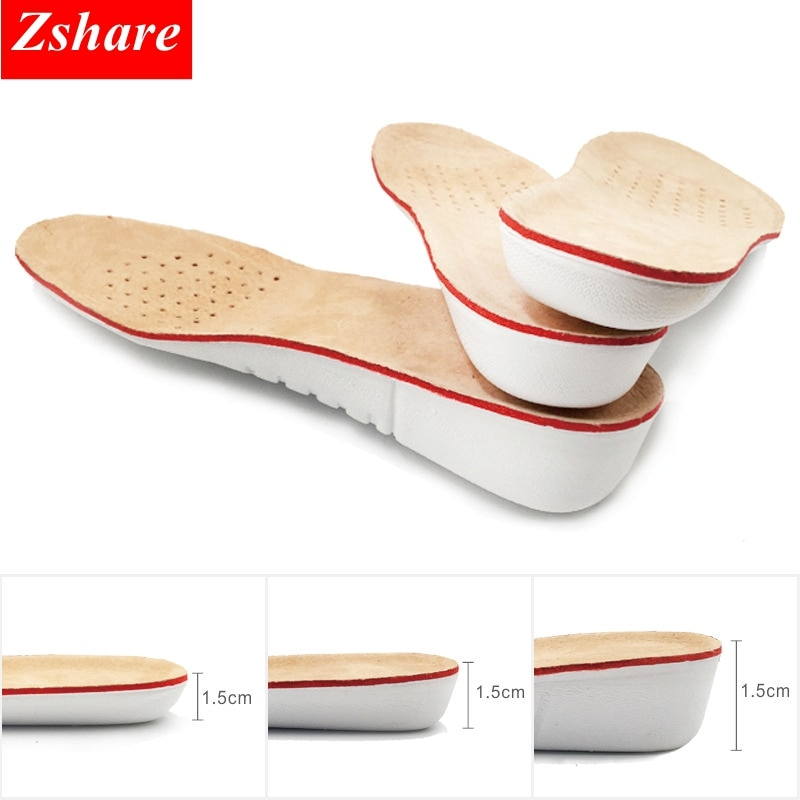 10 pair deodorant insoles for shoes women men soft breathable sport shoe sole inserts health care foot massager comfort shoe pad 1 Pair Height Increase Insoles Soy Fiber Sweat-absorbent Deodorant Breathable Shoe Pad Inserts Foot Care Pad for Men Women PD-2