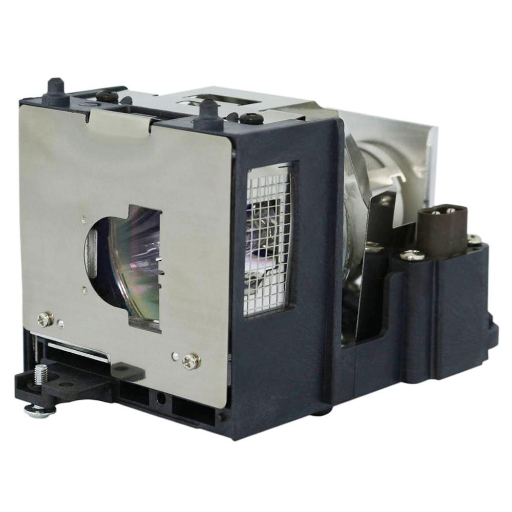 Compatibale AN-XR10LP lâmpada Do Projetor lâmpada com habitação para SHARP PG-MB66X XG-MB50X XR-105 XR-10S XR-11XC XR-HB007 XR-10XA