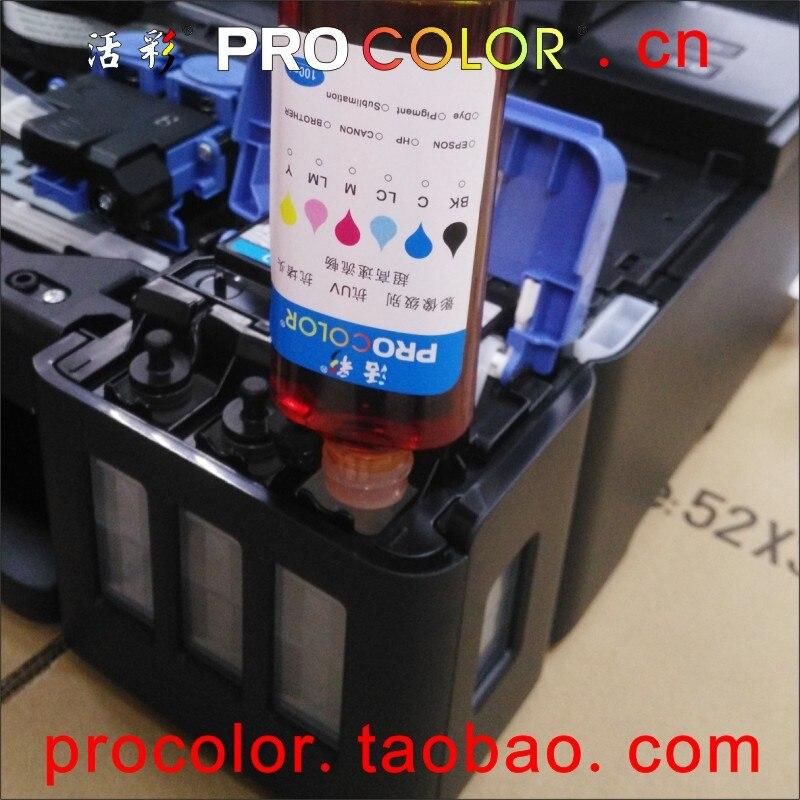 GI-190BK الصباغ الحبر GI-190C صبغ الحبر الملء عدة لكانون PIXMA G1100 G2100 G3100 G4100 G 1100 4100 3100 كيبك الحبر خزان الطابعات