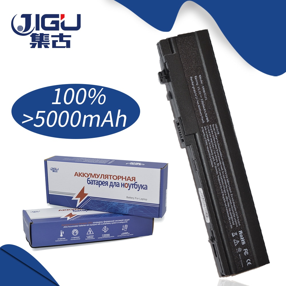 JIGU Battery For LAPTOP HP 579027-001 Mini 5101, 5102 Series Laptop, Notebook And Netbook Computers
