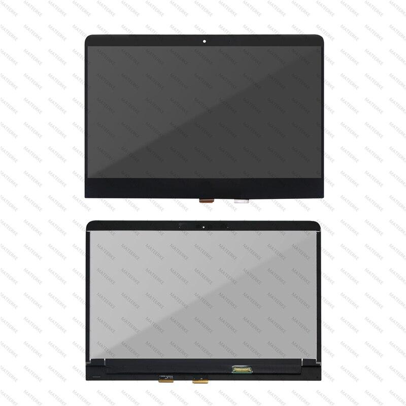 "13,3 ""N133HCE-GP1 LED LCD DE MONTAJE DE PANTALLA TÁCTIL PARA 13-w003TU 13-w003la 13-w004TU 13-w005TU 13-w006TU 13-w007TU 13-W000 1080P"