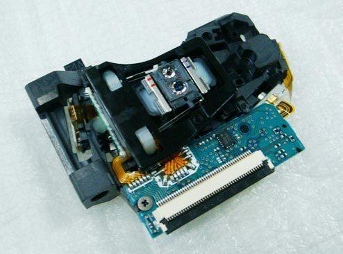 Repuesto para SONY BDV-E980W Player, piezas de repuesto, lente láser Lasereinheit, unidad ASSY BDVE980W, pastilla óptica bacoptique