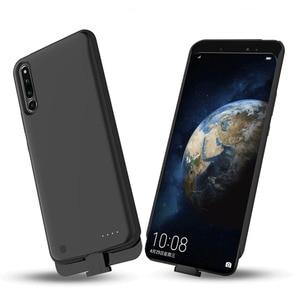 6500mah Battery Case For Huawei Honor Magic 2  Backup Battery Charger Cover Power Bank For Huawei Honor Magic 2 Battery case