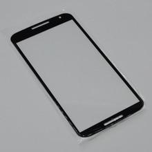 For Motorola Moto Google Nexus 6 XT1100 XT1103 Front Screen Outer Glass Lens Replacements