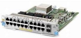 Módulo Industrial nuevo de 20 puertos gig-t PoE +/2 puertos 10 GbE SFP + v2 zl J9536A