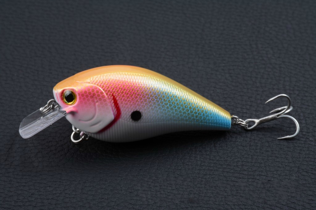 6Pcs/Lot Boutique Crank Fishing Lures 8cm/14.9g Sea Fishing Crankbait Artificial Hard Baits Isca Wobblers For Pike Fishing enlarge