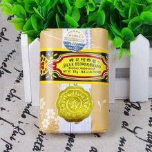 Livraison directe 25g Mini savon abeille fleur bois de santal acné savon bain enlever les acariens paquet de voyage savons de toilette SMJ