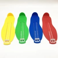 new adults foot measuring device shoes size gauge measure ruler tool device helper