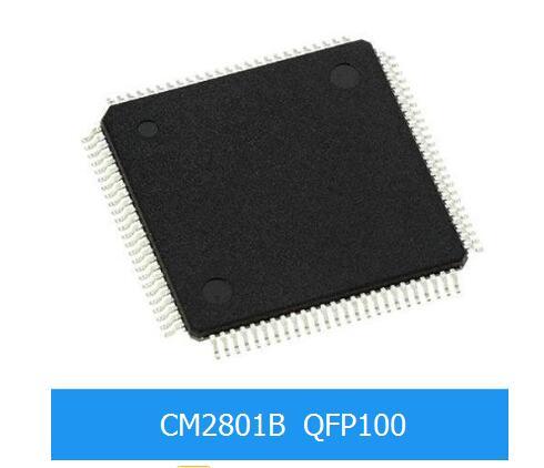CM2801 CM2801B QFP100 K1 F1 ЖК-логическая плата чип