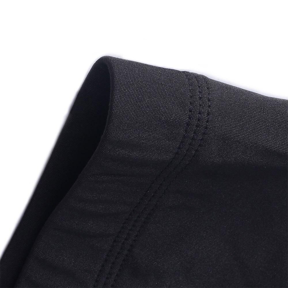 Herobiker Men's Fleece Lined Thermal Underwear Set Motorcycle Base Layer Cycling Skiing Winter Warm Long Johns Top & Bottom Suit enlarge
