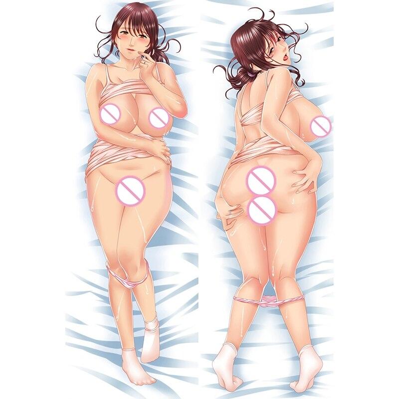 غطاء وسادة متحرك ياباني ، غطاء وسادة مزخرف ، وجهان ، 2WT ، 50x160 سم