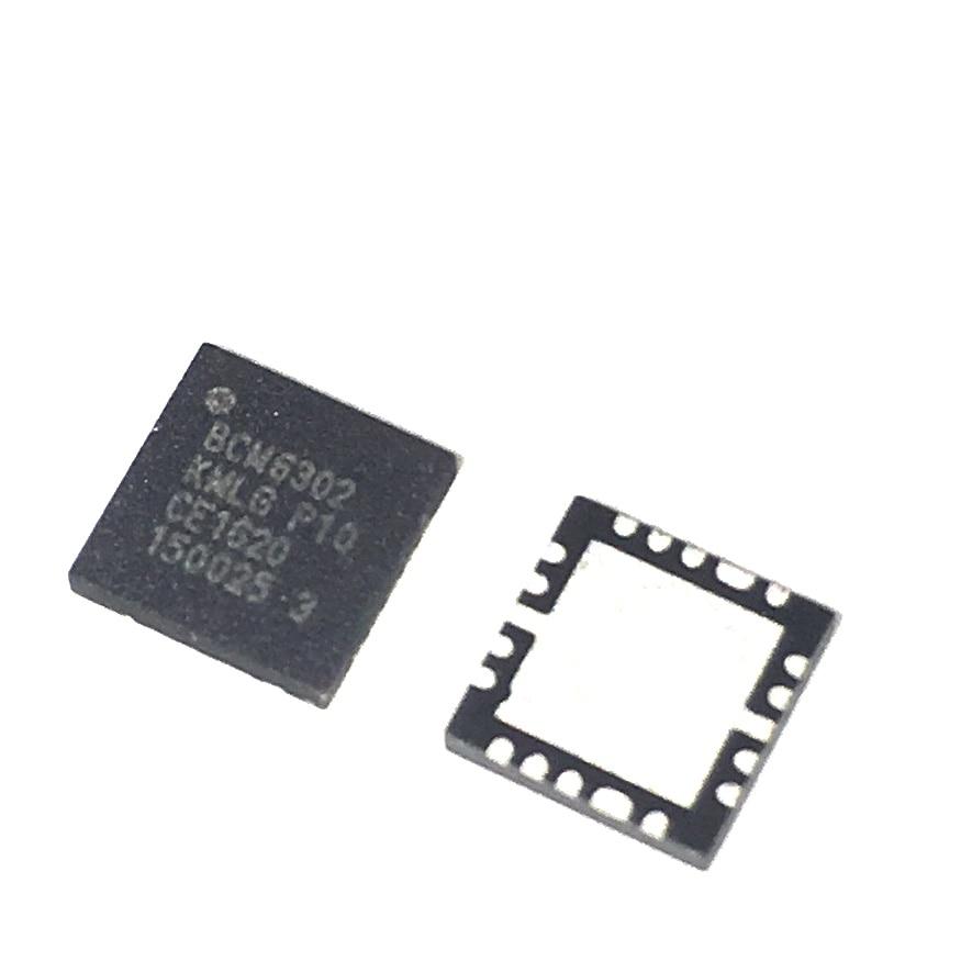 BCM6302KMLG controlador de línea y buffer ADSL