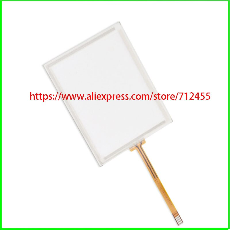Nuevo panel táctil b-asic KTP400, pantalla táctil 6AV6647-0AK11-3AX0, panel táctil de 70x90mm