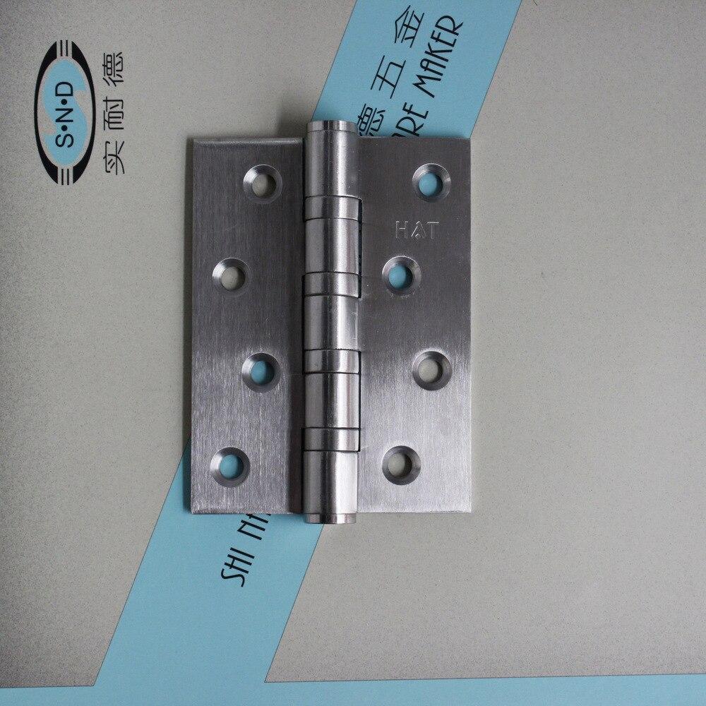 [Enterprise], compra Central, bisagra de acero inoxidable, rodamiento silencioso, color metálico original, bisagra de puerta de habitación, marca de fabricantes w
