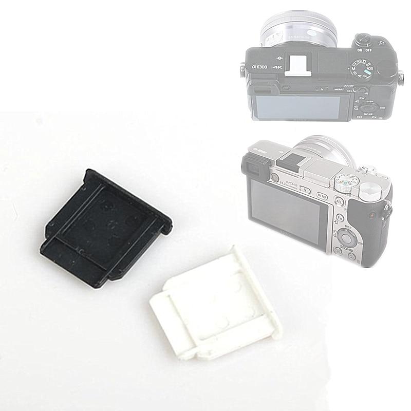 Heißer Schuh Abdeckung Cap für Sony Spiegellose Kamera Multi Interface Schuh MI Blitzschuh A7 II III A6600 A6500 A6400 A6300 a6100 FA-SHC1M