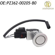 New For Toyota Ultrasonic Parking Sensor  PZ362-00205 For Toyota Camry ACV30 ACV40 PRADO400 18830-9630 PZ362-00205-B0
