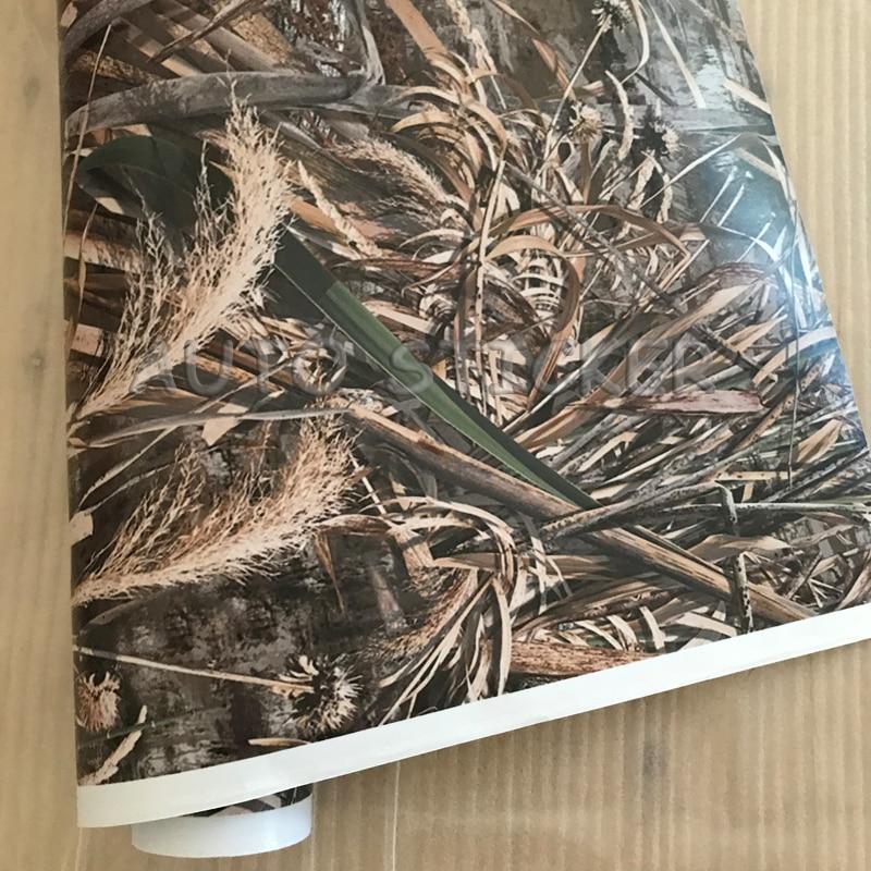 10/20/30/40/50 см * 152 см Realtree Camo виниловая пленка Bulrush для автомобиля ПВХ клейкая настоящая елка камуфляжная пленка для мотоцикла автомобиля грузо...