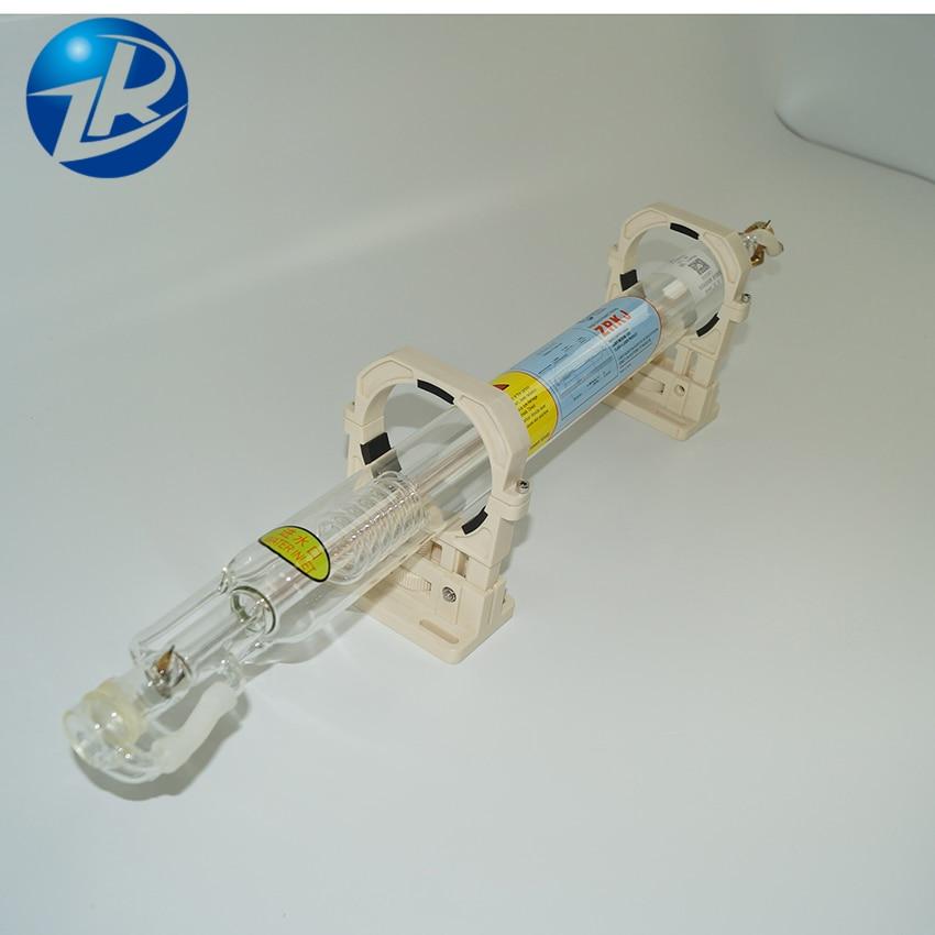 Co2 лазерная трубка 40/60/80 Ватт для лазерной гравировки