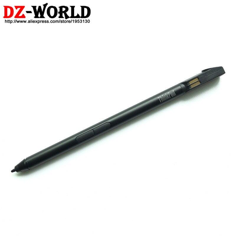 Caneta original para laptop, caneta stylus digital para lenovo thinkpad x1 yoga fru pn 00hn897 sd60g97211