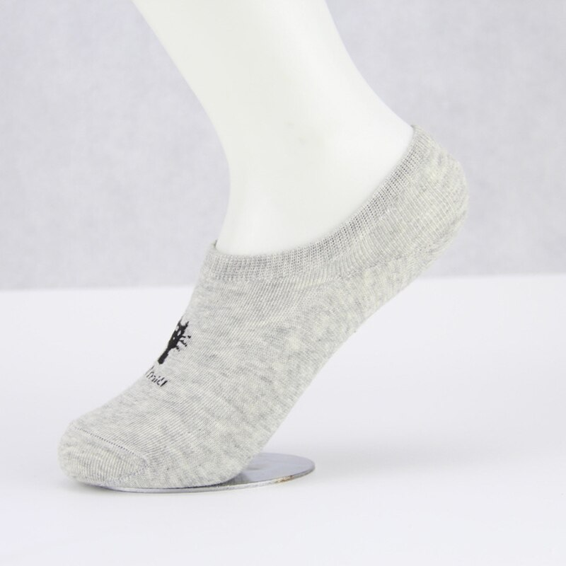 5 Pair Fashion Women Socks Summer Style Cartoon Short Boat Socks Harajuku Dress Socks Summer Silk Lace sock Ankle