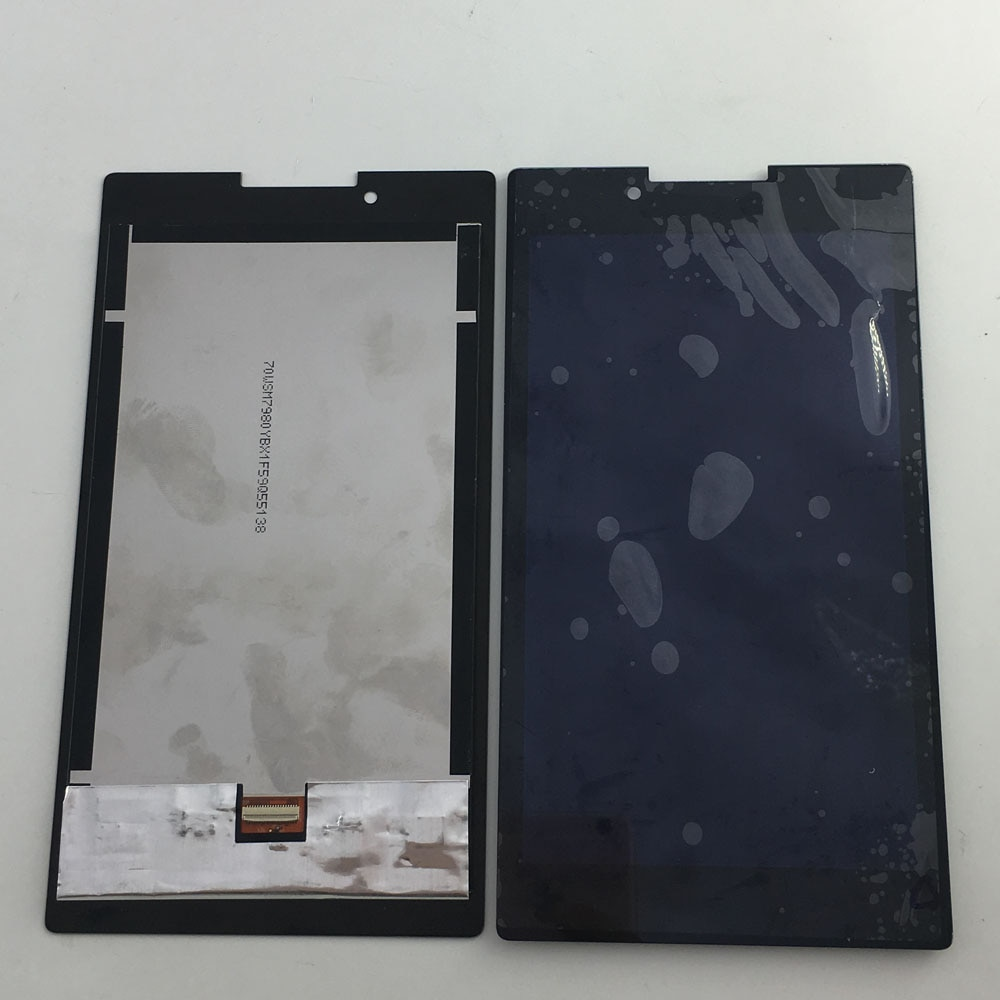 7 polegada Display LCD Touch Screen Substituição Assembleia Para Lenovo Tab 2 A7 A7-30 A7-30D A7-30DC A7-30GC A7-30HC A7-30H