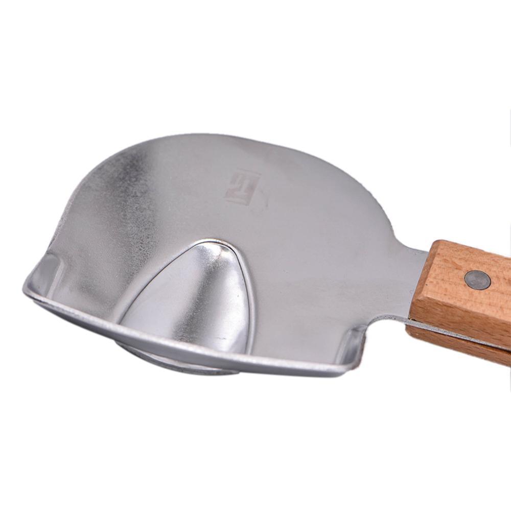 1pc Dental technician Wax spade shovel Dental lab tools