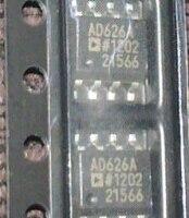 Frete grátis AD626ARZ AD626 10 pc/lote MSOP MSSOP SOP IC