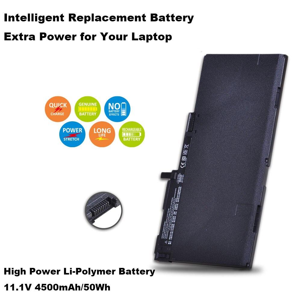 CM03XL Аккумулятор для ноутбука HP EliteBook 740 745 840 850 G1 G2 ZBook 14 HSTNN-DB4Q HSTNN-IB4R HSTNN-LB4R 716724-171