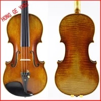 stradivalli 1716 high performance violin oil paint master level european material production honggeyueqi