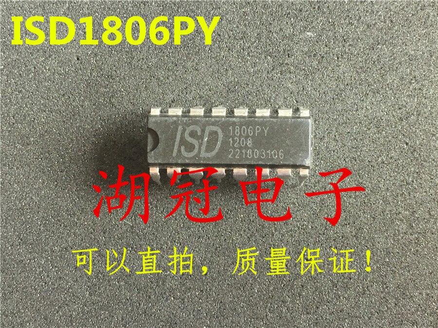 Envío gratuito ISD1806 ISD1806PY