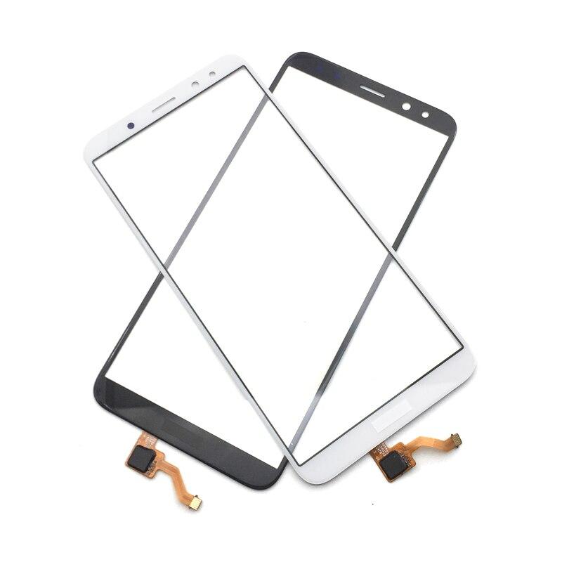 For Huawei Mate 10 Lite / G10 / G10 Plus / Nova 2i Touch Screen Digitizer Sensor Glass Lens Panel