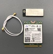 Avec antenne Gigabit WiGig-M 10041R pour Intel 18260 18260NGW 802.11ac 867Mbps Bluetooth 4.1 carte WiFi