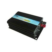 Vente directe en usine   Standard CE & RoHS, onde sinusoïdale Pure sans grille, onduleur 600W