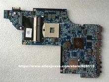 Yourui Original laptop motherboard 659150-001 Für HP Pavilion DV6-6000 DV6 motherboard DDR3 HD6470M 1g getestet OK